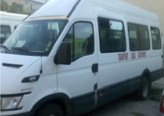 transport local ocna mures
